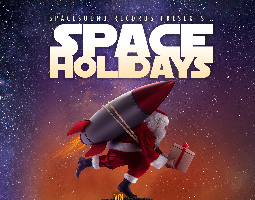 Space Holidays 2018: Interstellar Discovery